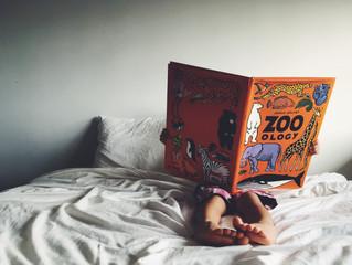 【どうぶつさんが大集合】ZOO-OLOGY by Joelle Jolivet