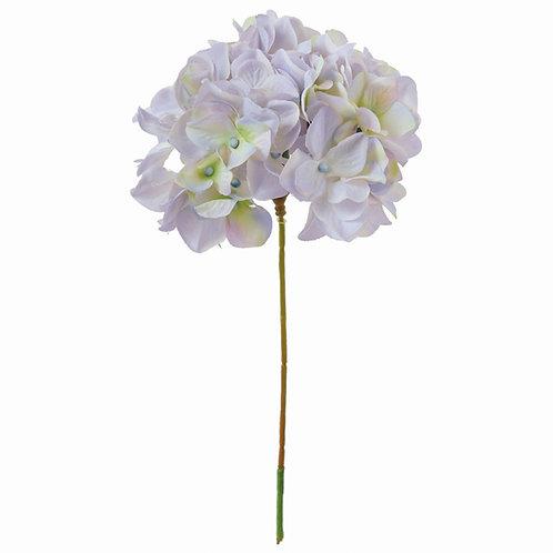 アリスハイドレンジア(グレイッシュブルー)アーティフィシャルフラワー 造花