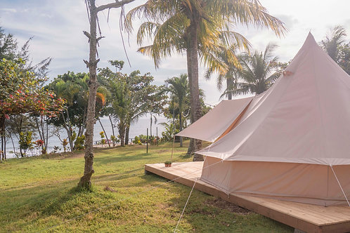 Glamping by Soka Indah Tent Only