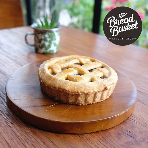 IDR 15K Breadbasket Apple Pie Voucher