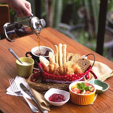 All-Day Breakfast [DINE-IN VOUCHER]