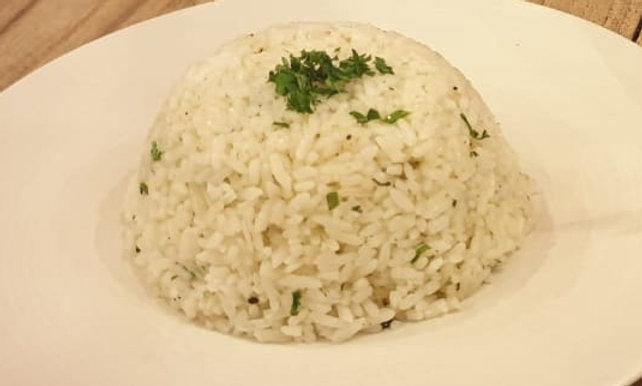Butter Rice dari Pork Star