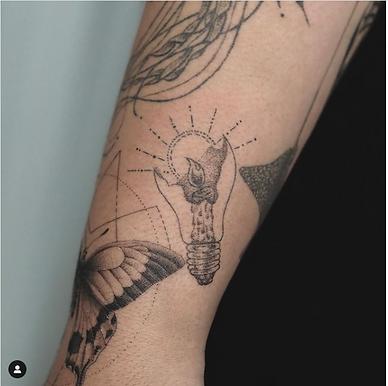 Buy 2 get 1 free tattoo [VOUCHER]