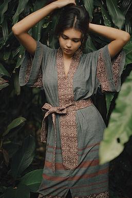 The next level of batik [VOUCHER]