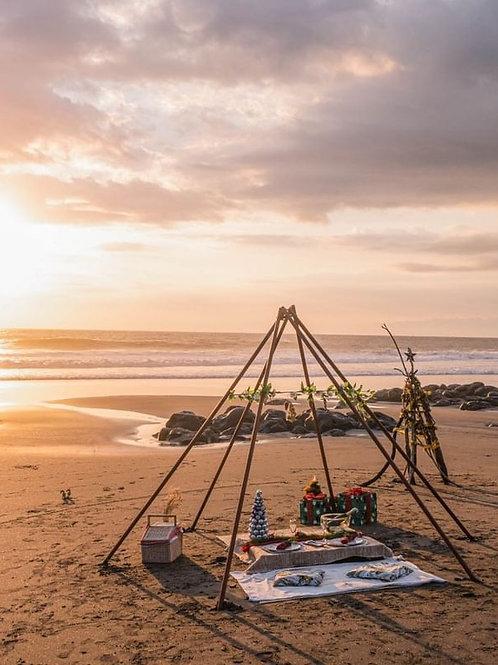 IDR 50K Soka Indah Picnic by The Beach Voucher
