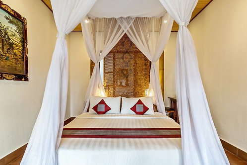 2 Nights Stay in One Bedroom Suite Voucher Desa Muda Village Seminyak
