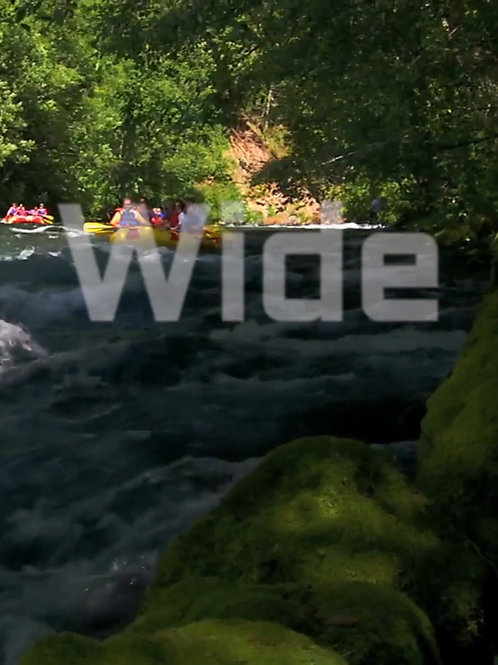 Rafting in bali