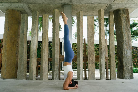 Yogacation - Vacation with Yoga session every morning