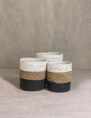 Beautify your plant indoor (Basket) [VOUCHER]