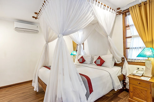 3 Nights Stay in One Bedroom Suite Voucher Desa Muda Village Seminyak