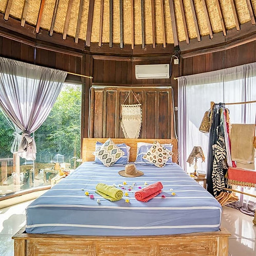 IDR 100K Bali Brothers Guest House Voucher