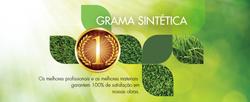 grama sintetica