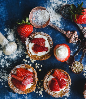 Food Photography | Food Styling