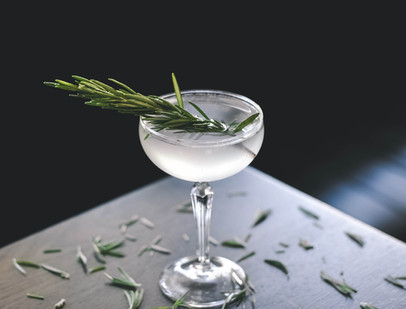 Beverage Photography | Styling