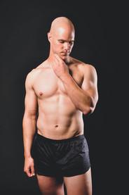 Studio Fitness | Personal Branding