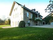 Atelier d'architecture Laurent de Boccard & Associés Lausanne, architecte lausanne