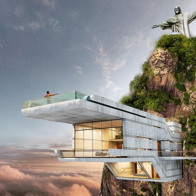 A House for Paulo Coelho