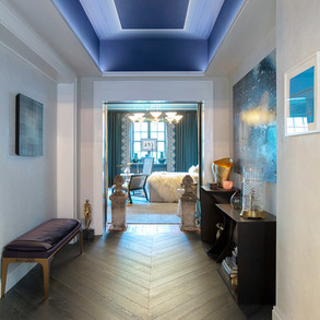 KIPS BAY DESIGN SHOWHOUSE