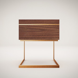 A NIGHTSTAND