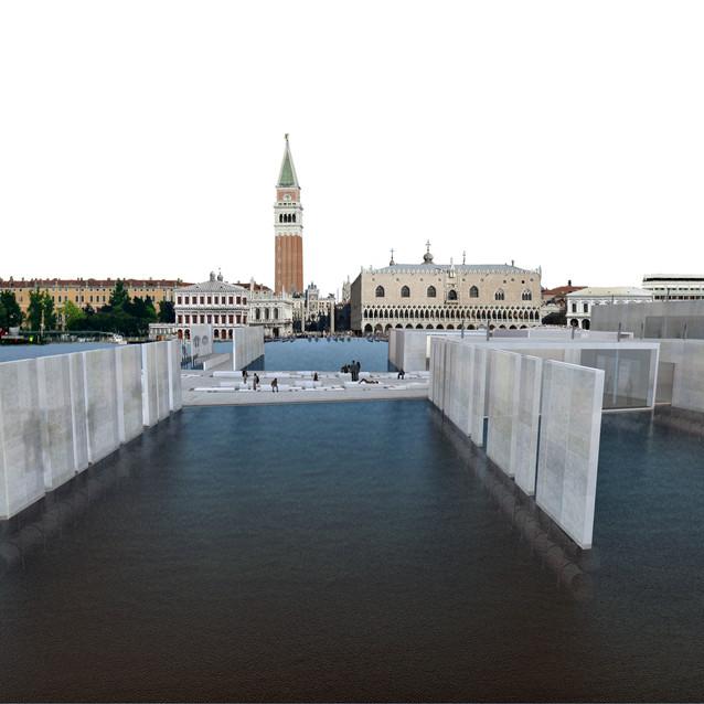 A Venice Biennale Competition