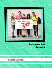 Consent for Kids Grades 6-8