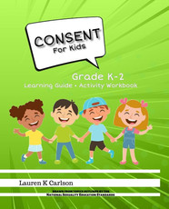 Consent for Kids Grades K-2