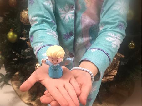 I Am Literally Elsa