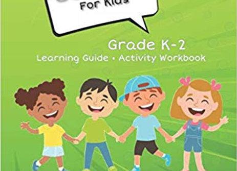 Consent for Kids: Grade K-2