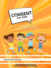Consent for Kids Grades 3-5