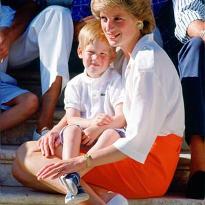 A Proud Diana