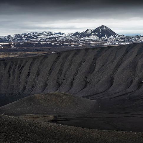 Volcanos, Iceland