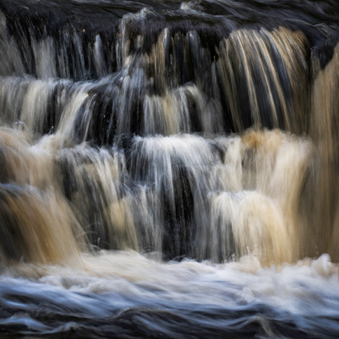 Old Gill Foss, Yorkshire