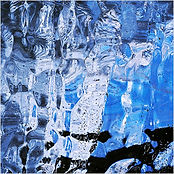 Icy Blue Abstract-David West.jpg