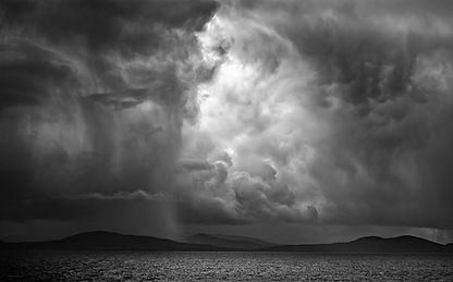 Brooding Skies Over Valentia Island_Roy