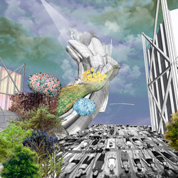 Akhti.com - TIArch - Projects - Culture - Mediatheque by Alisa Silanteva 12