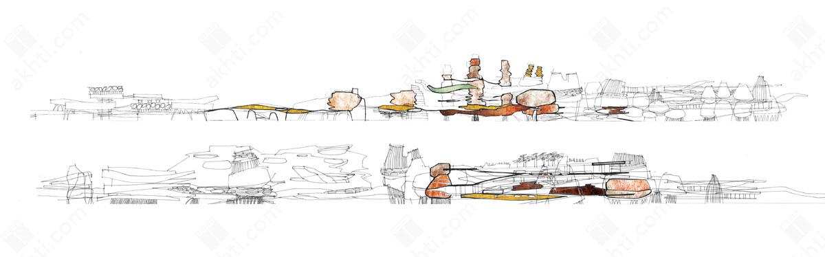 Akhti.com - TIArch - Projects - Node - Alisa Silanteva 05