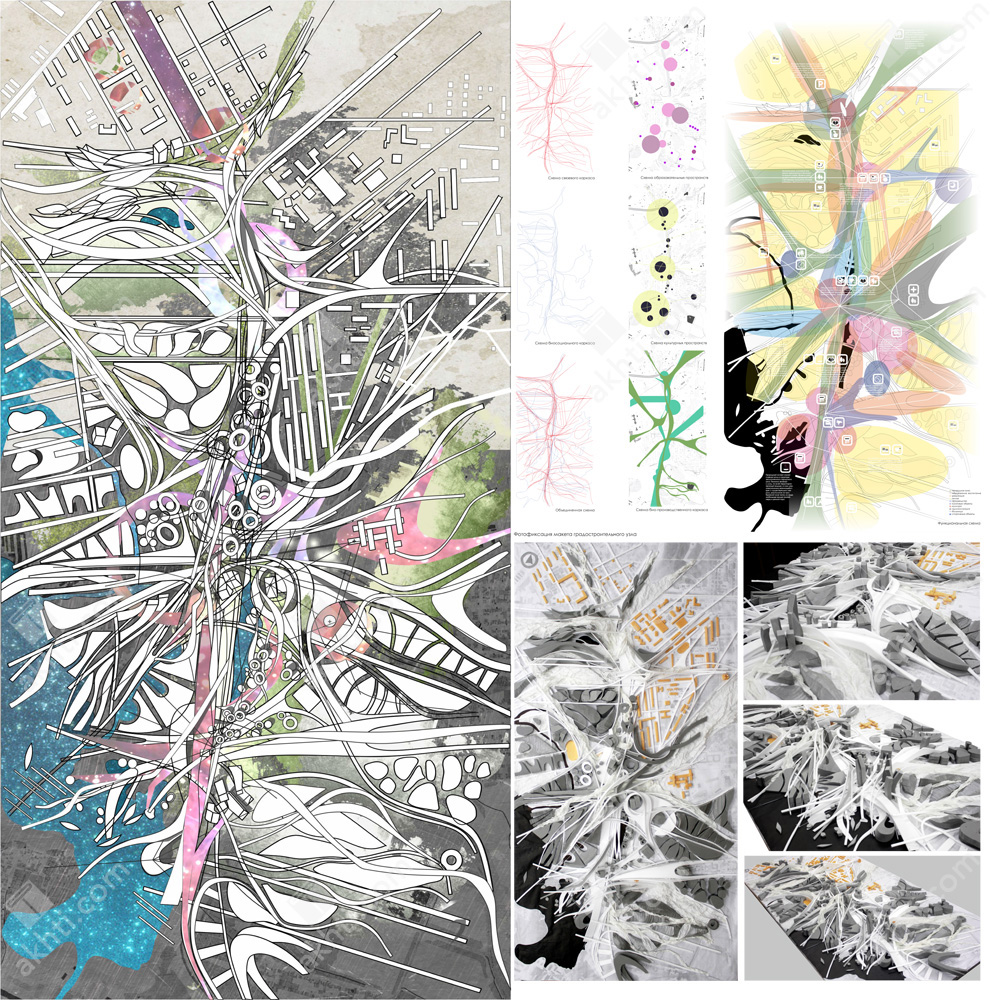 Akhti.com - TIArch - Projects - Node - Karina Ashrapova 02