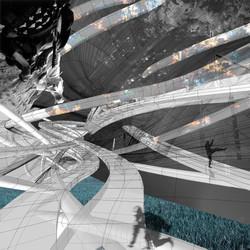 Akhti.com - TIArch - Projects - Culture - Mediatheque by Alisa Silanteva 09