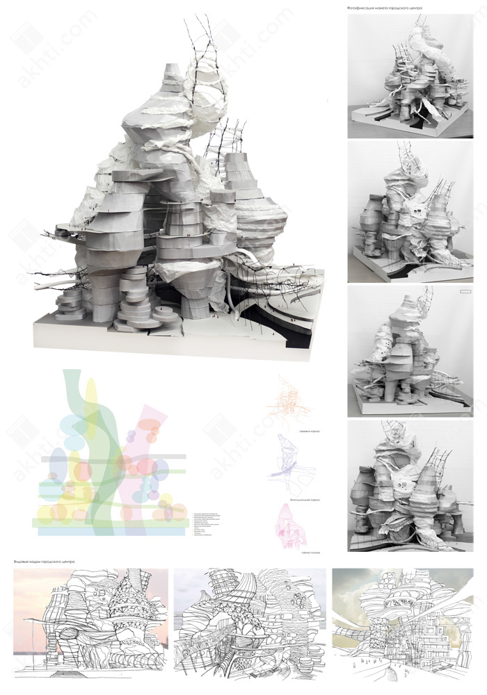 Akhti.com - TIArch - Projects - Node - Karina Ashrapova 05