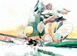 Akhti.com - TIArch - Projects - Culture - Mediatheque by Alisa Silanteva 03