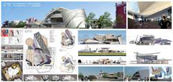 Akhti.com - TIArch - Projects - Culture - Museum by Kamila Khalitova EXPO