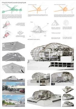 Akhti.com - TIArch - Projects - Culture - Theatre by Ilsiiar Rakhimova 05