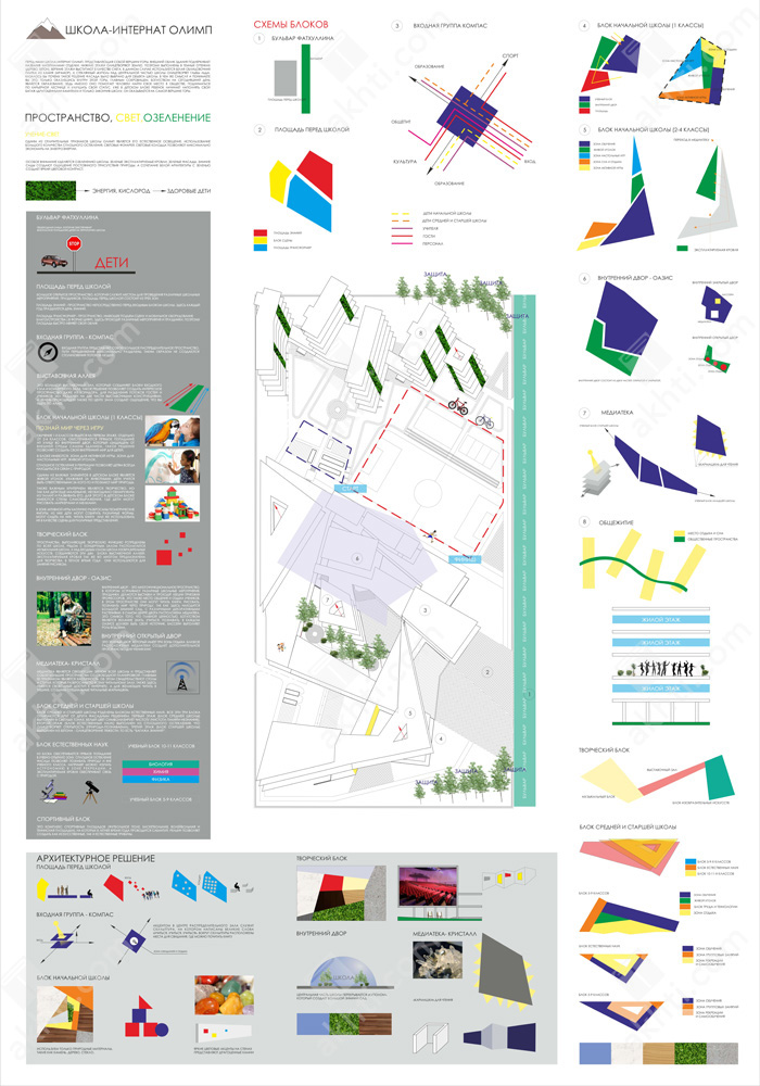 Akhti.com - TIArch - Project - School - Ilsiiar Rakhimova 01