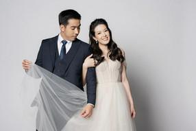 Sothida Aurora Dress ชุดแต่งงาน