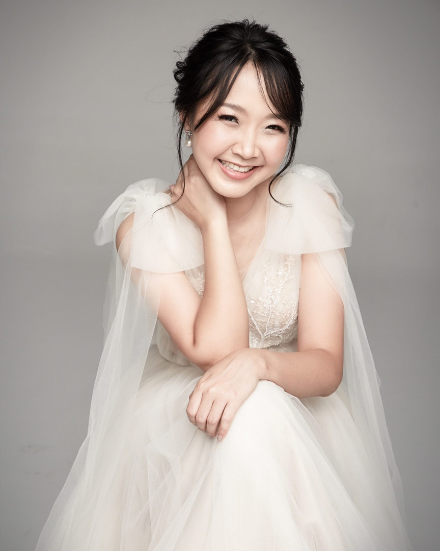 Sothida Arial Autumn Dress ชุดเจ้าสาว Bridal Dress1