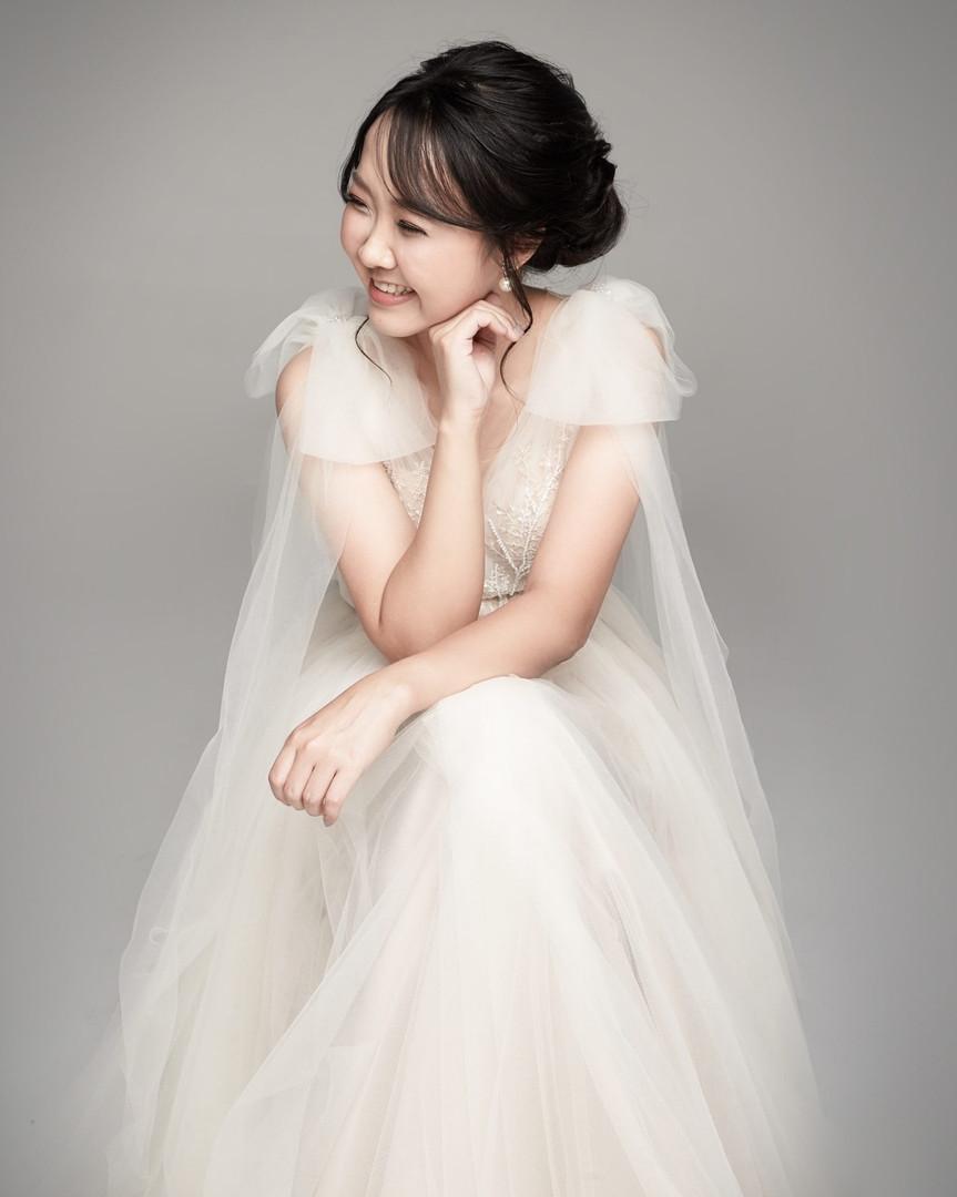 Sothida Arial Autumn Dress ชุดเจ้าสาว Bridal Dress 3