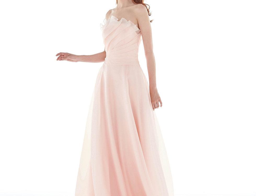 Peony Gown dress