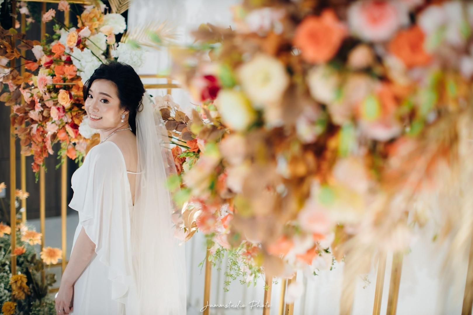 Sothida Magnolia dress 12