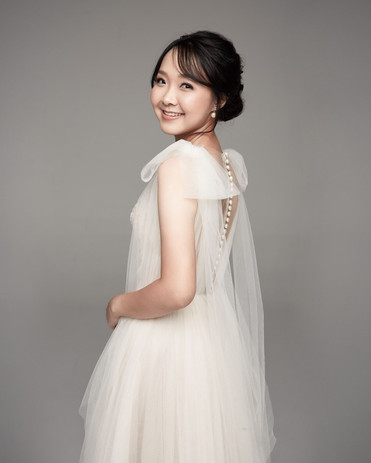 Sothida Arial Autumn Dress ชุดเจ้าสาว Bridal Dress 4