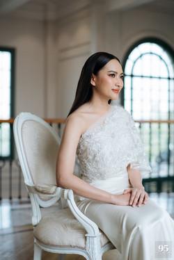 Pimalai Engagement Dress K'Jib